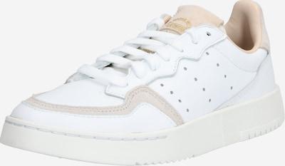 ADIDAS ORIGINALS Sneakers in de kleur Beige / Wit, Productweergave