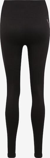 ONLY PLAY Pantalon de sport 'ANDREA' en noir: Vue de dos