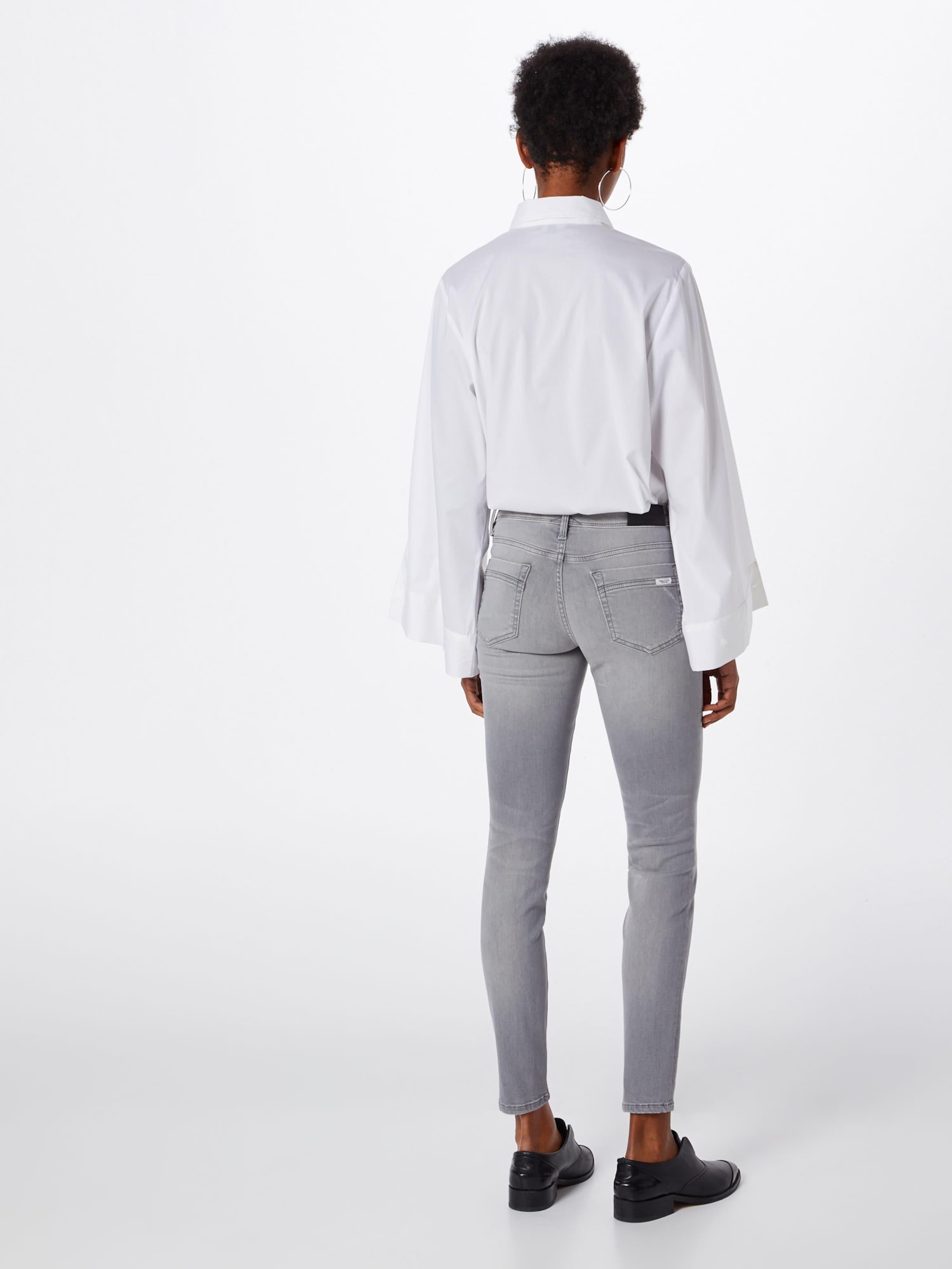 O'polo Grey Denim 'alva Marc Slim' In DamenJeans kOP8n0XNw