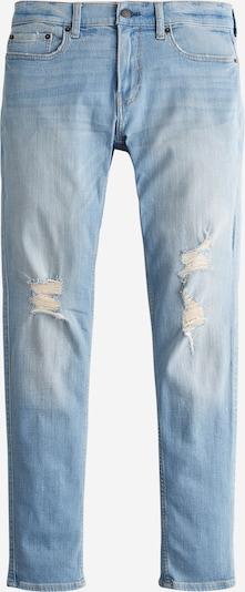 HOLLISTER Jean en bleu clair, Vue avec produit