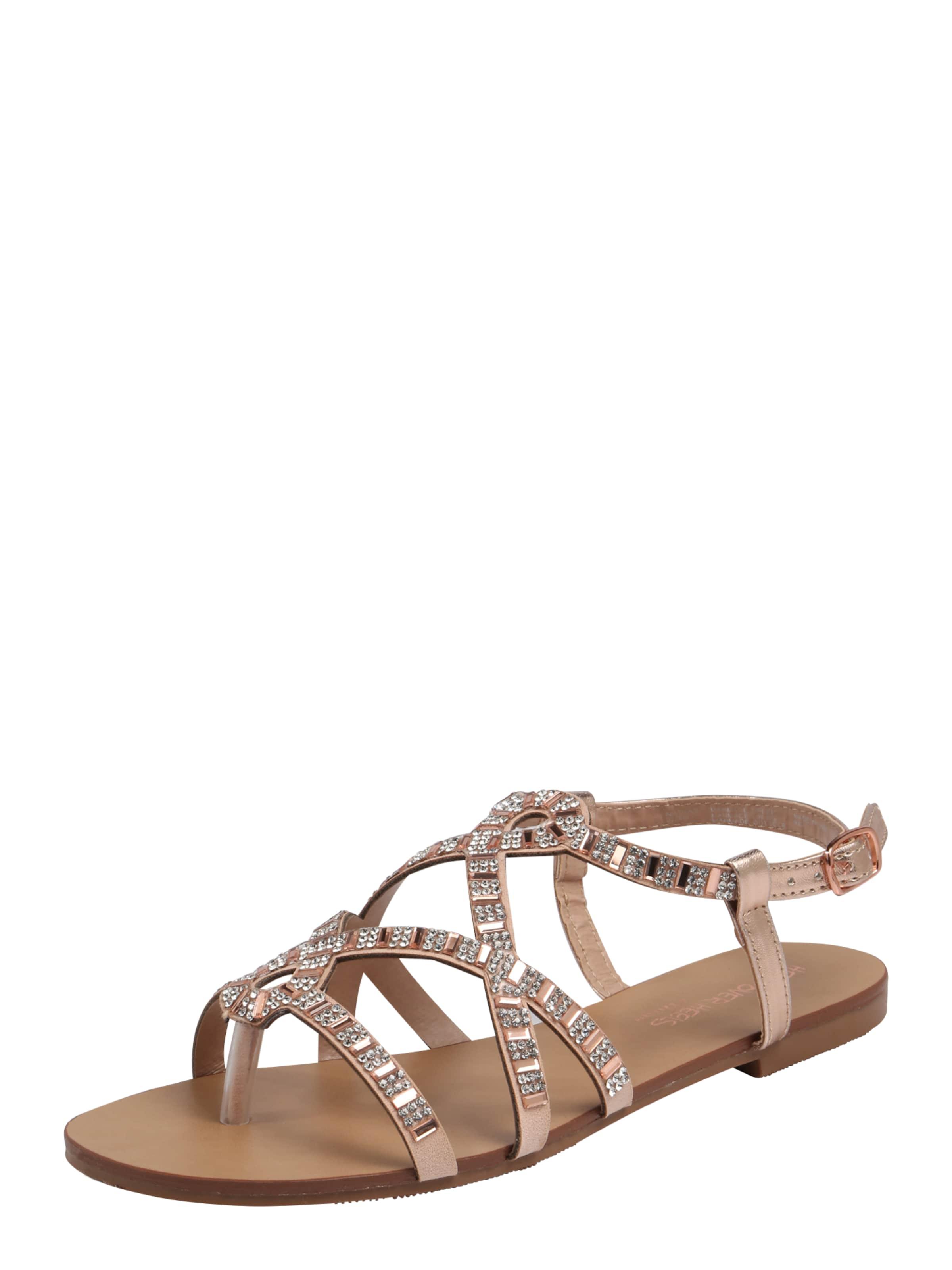Head Over Heels | Sandale 'NADIAS' Schuhe Gut getragene Schuhe