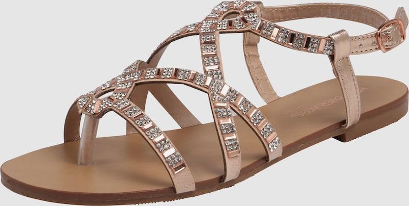Head Over Heels Gut | Sandale 'NADIAS' Schuhe Gut Heels getragene Schuhe 848e73