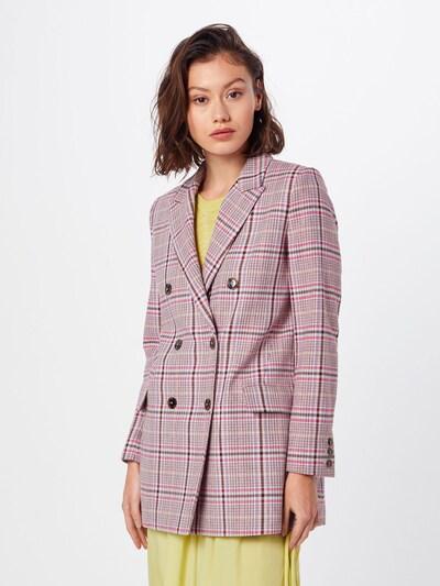 Samsoe Samsoe Blazer in pink: Frontalansicht