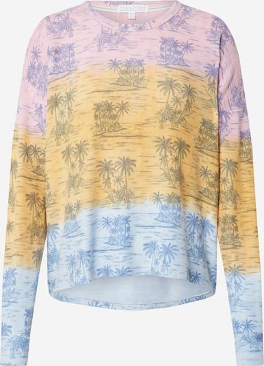 PJ Salvage Schlafshirt in mischfarben, Produktansicht