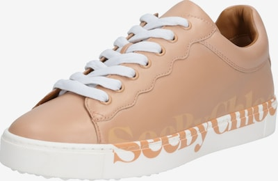 See by Chloé Sneaker 'SB33125A' in rosa, Produktansicht