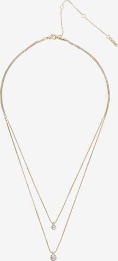 Pilgrim Kette 'Lucia' in gold, Produktansicht