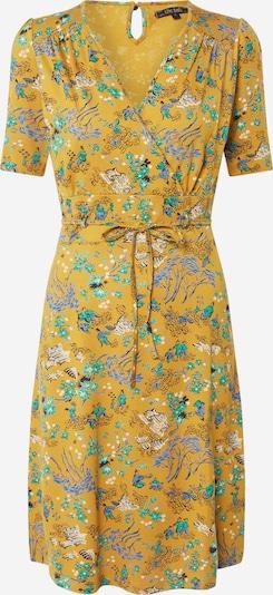 King Louie Šaty 'Cecil' - modré / žlté / zelená, Produkt
