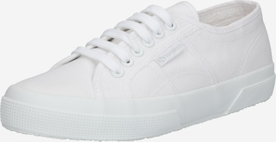 SUPERGA Sneakers in White, Item view