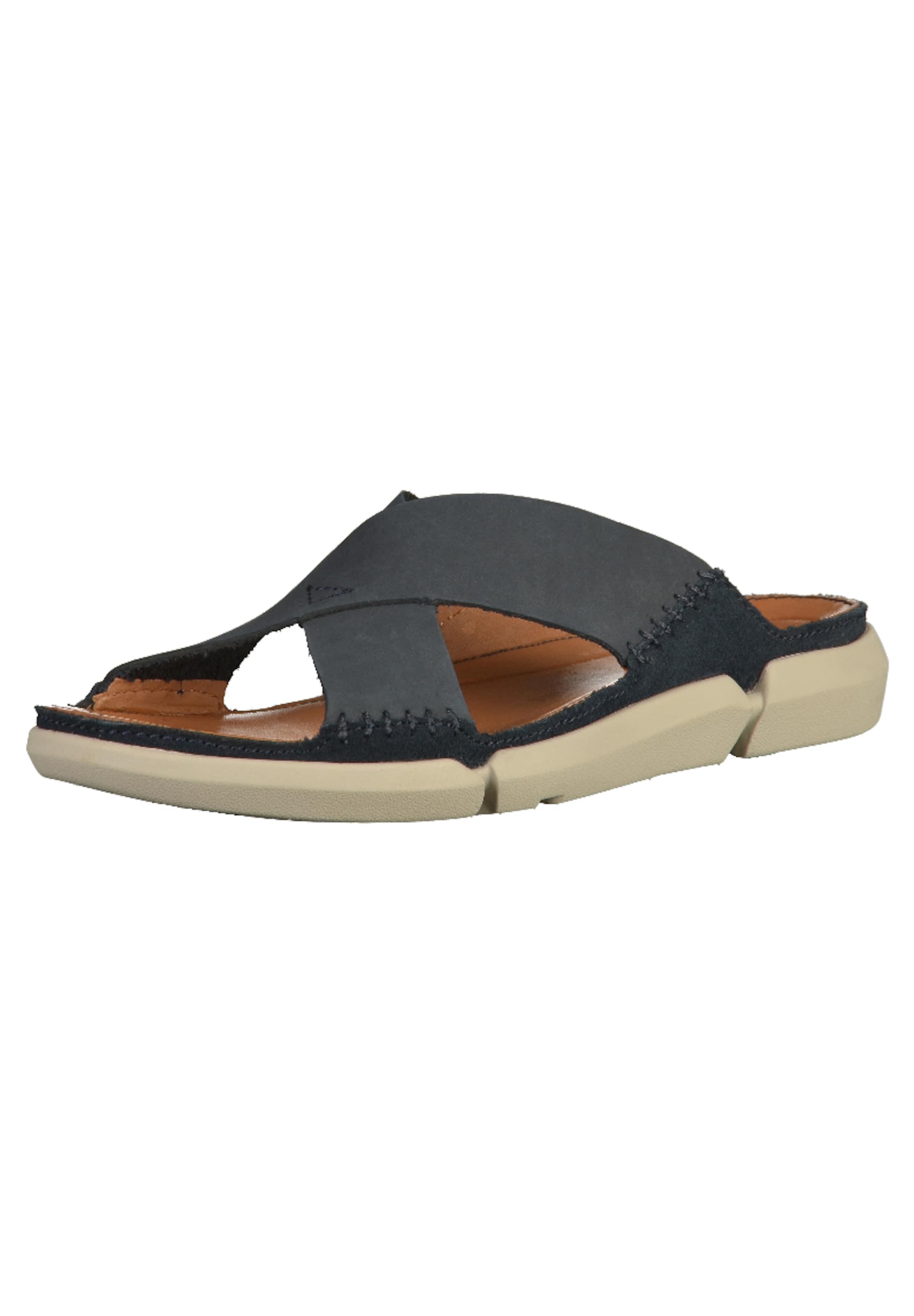 CLARKS Pantoletten Günstige und langlebige Schuhe