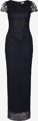 Robe de soirée 'Noemi' - MICHALSKY FOR ABOUT YOU en noir