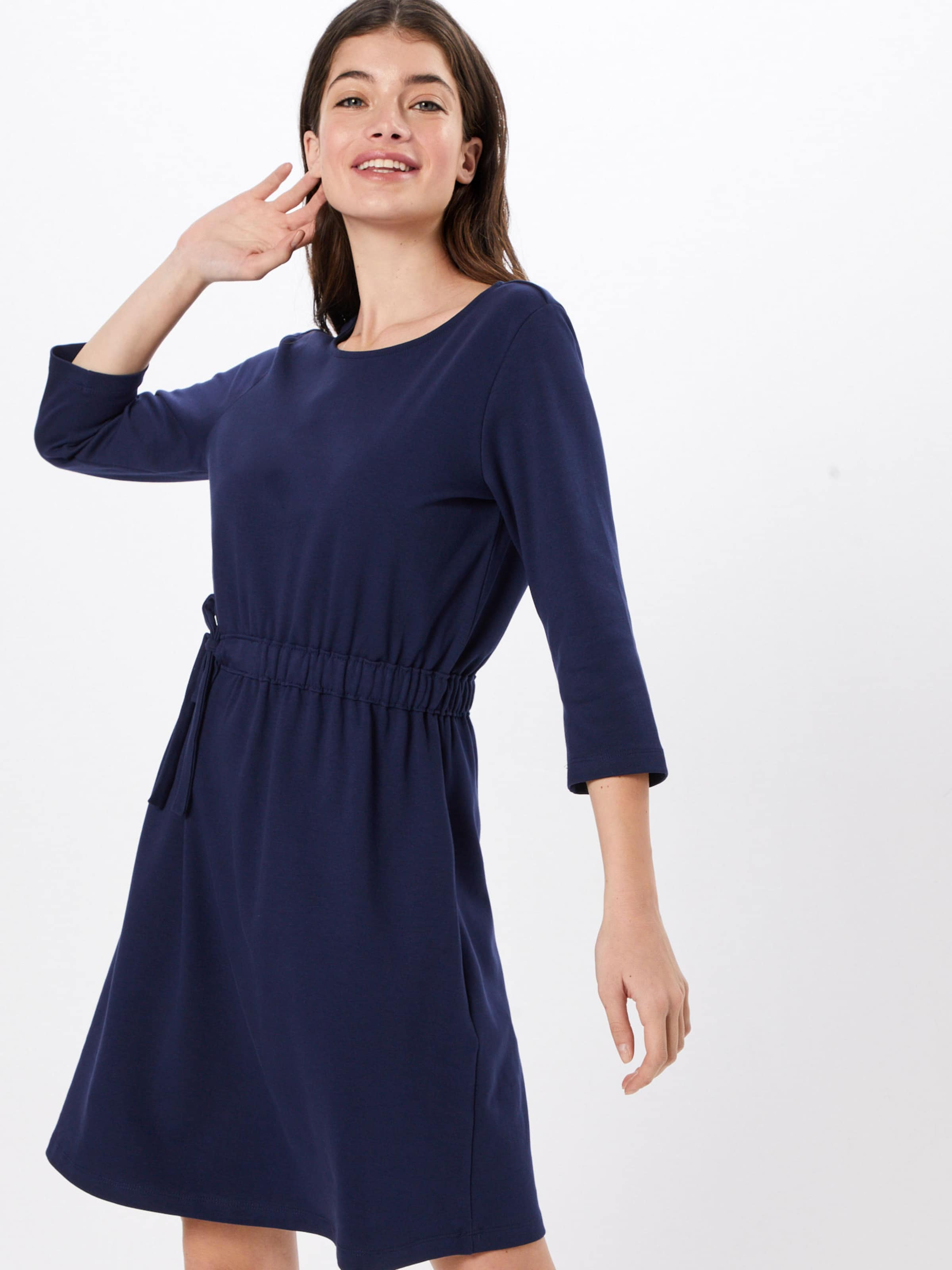 Kleid Dunkelblau Denim In Tailor Tom Ow8nPXk0