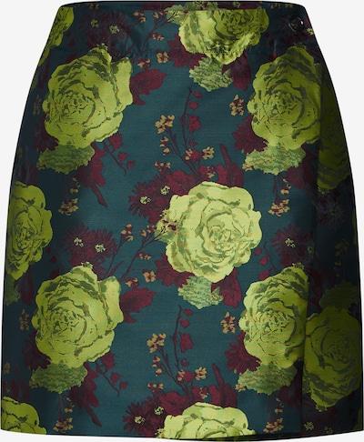 Another Label Spódnica 'Zang' w kolorze zielonym, Podgląd produktu