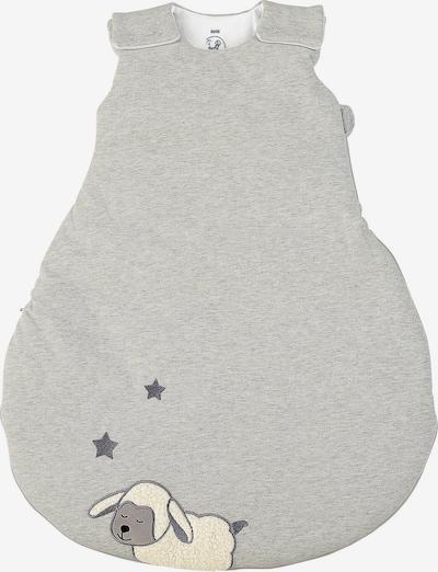 STERNTALER Schlafsack 'Stanley' in graumeliert / mischfarben, Produktansicht