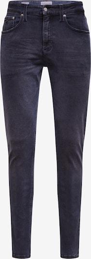 Calvin Klein Jeans Jeans '016 SKINNY' in de kleur Grey denim, Productweergave