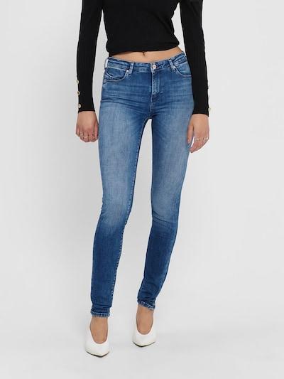 ONLY Jeans 'Lisa' in blau, Modelansicht