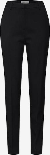 EDITED Kalhoty 'Magda' - černá, Produkt