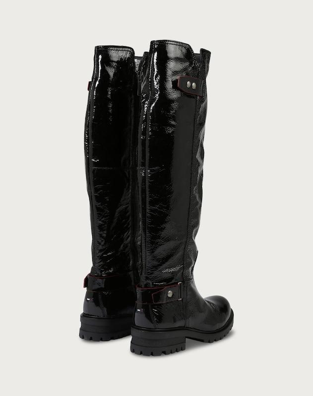 TOMMY HILFIGER Boots 'C1385OREY 1C'