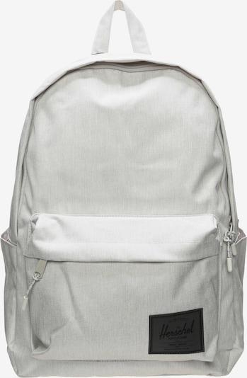 Herschel Rugzak 'Classic' in de kleur Zilver, Productweergave
