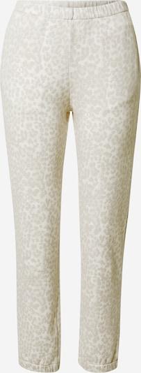 Pantaloni 'Jogger' Ragdoll LA pe bej / roz, Vizualizare produs