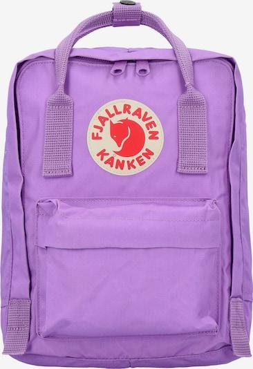 Fjällräven 'Kånken Mini' Rucksack 29 cm in lila, Produktansicht