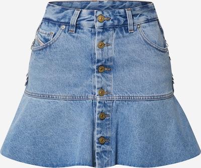 DIESEL Spódnica 'Bethy' w kolorze niebieski denimm, Podgląd produktu