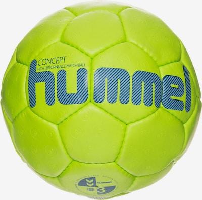 Hummel Handball in hellgrün, Produktansicht