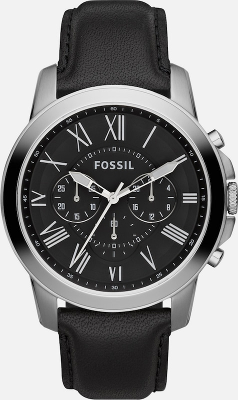 FOSSIL Chronograph 'GRANT'