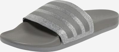 Flip-flops 'Adilette Comfort' ADIDAS PERFORMANCE pe argintiu, Vizualizare produs