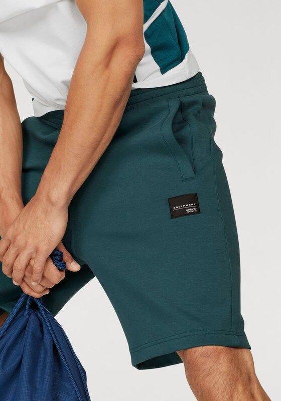 ADIDAS ORIGINALS Shorts 'EQT SHORTS'