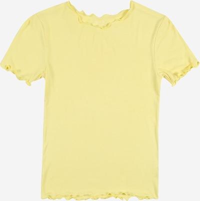 NAME IT T-Shirt 'Elisa' en jaune, Vue avec produit
