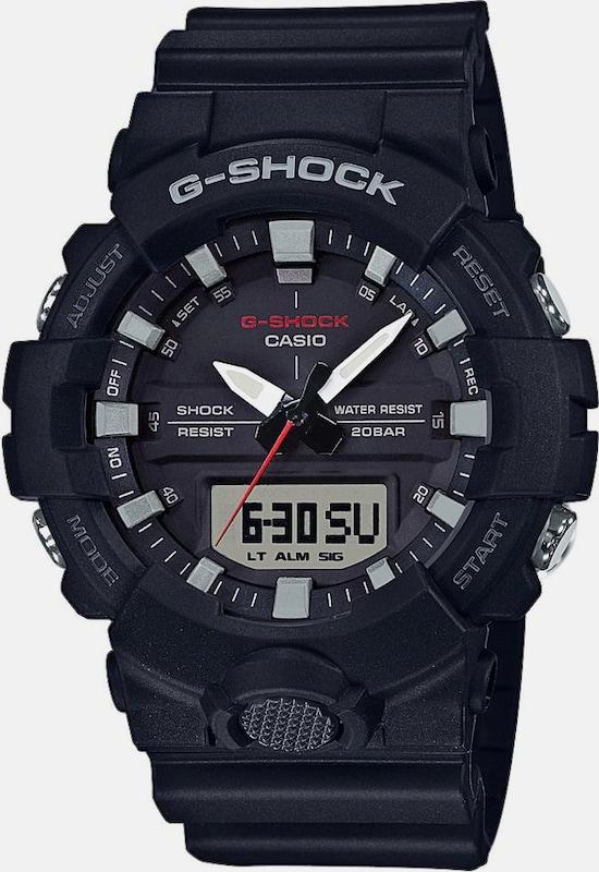 CASIO G-Shock Chronograph 'GA-800-1AER'