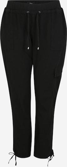 fekete Zizzi Cargo nadrágok 'JHAPPY', Termék nézet