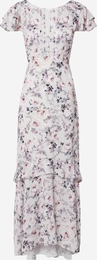 Forever New Večerna obleka 'AMIE' | roza / bela barva, Prikaz izdelka