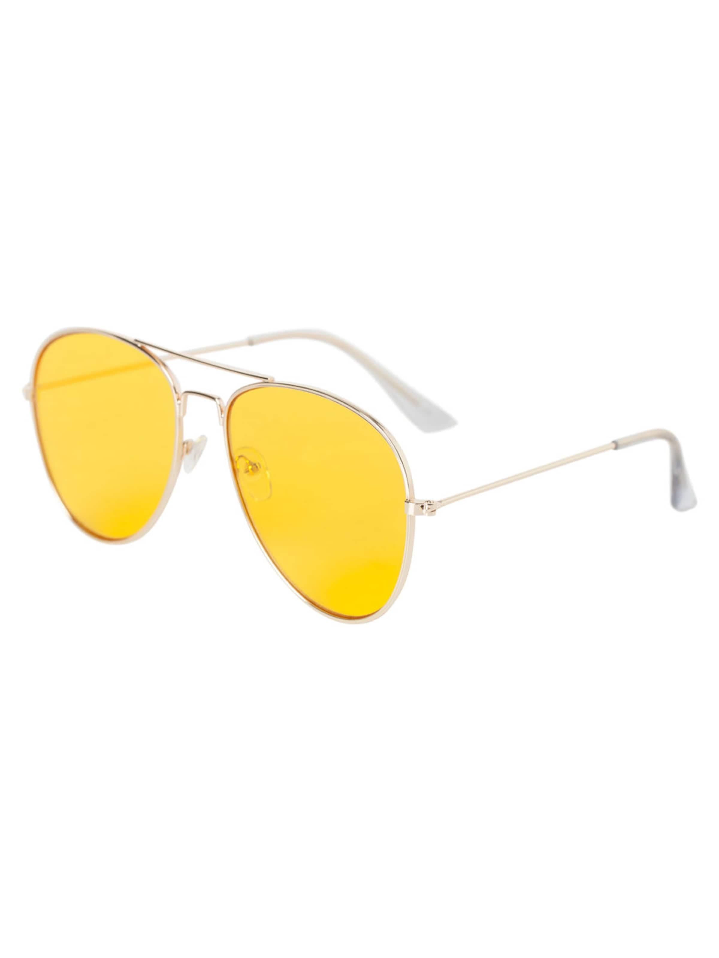 PIECES Aviator Sonnenbrille Rabatt Perfekt 5hybRE