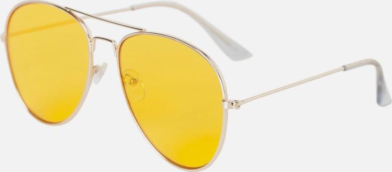 PIECES Aviator Sonnenbrille