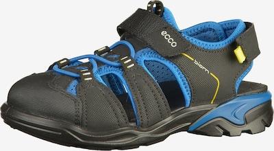 ECCO Sandalen 'Biom' in blau / schwarz, Produktansicht