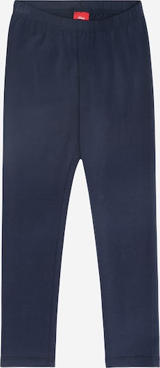 s.Oliver Junior Leggings in navy, Produktansicht