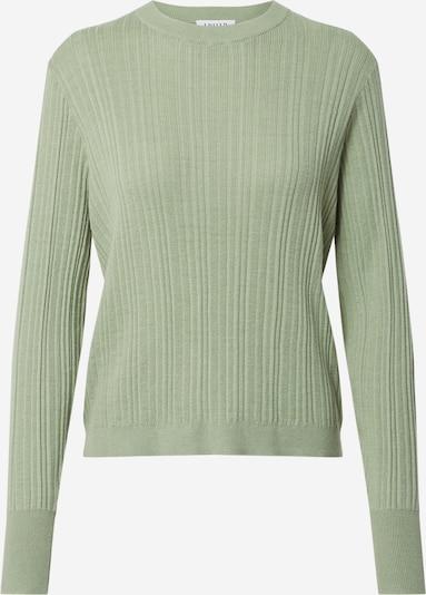 EDITED Pullover 'Nuria' in hellgrün, Produktansicht