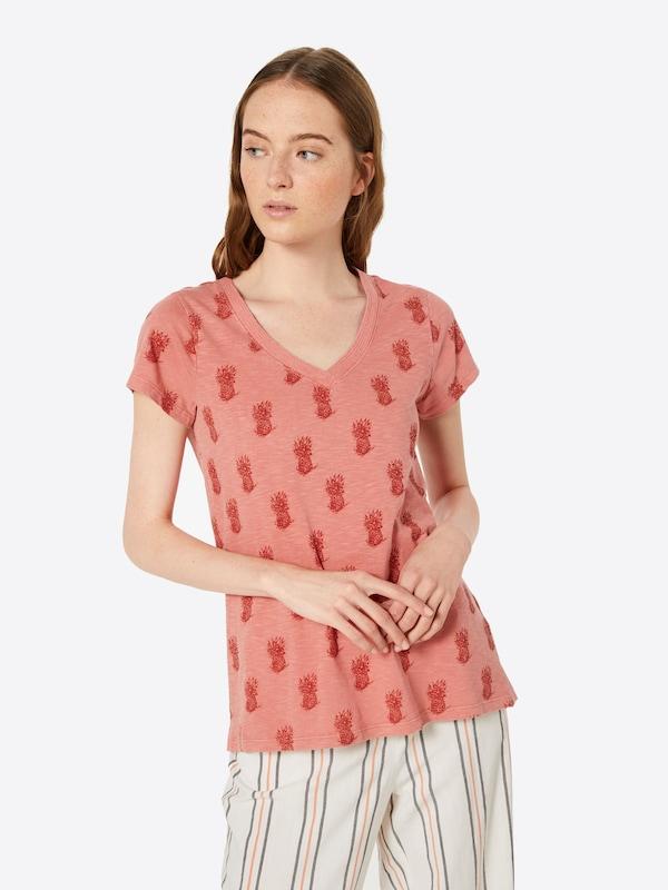 Over En White Pineapple' Stuff Homard 'all shirt T TuXOkiZP