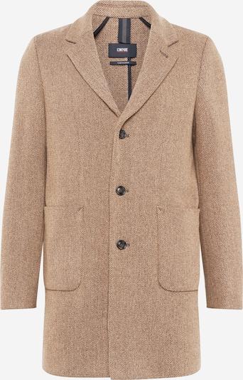CINQUE Manteau mi-saison 'CIPURE' en beige, Vue avec produit