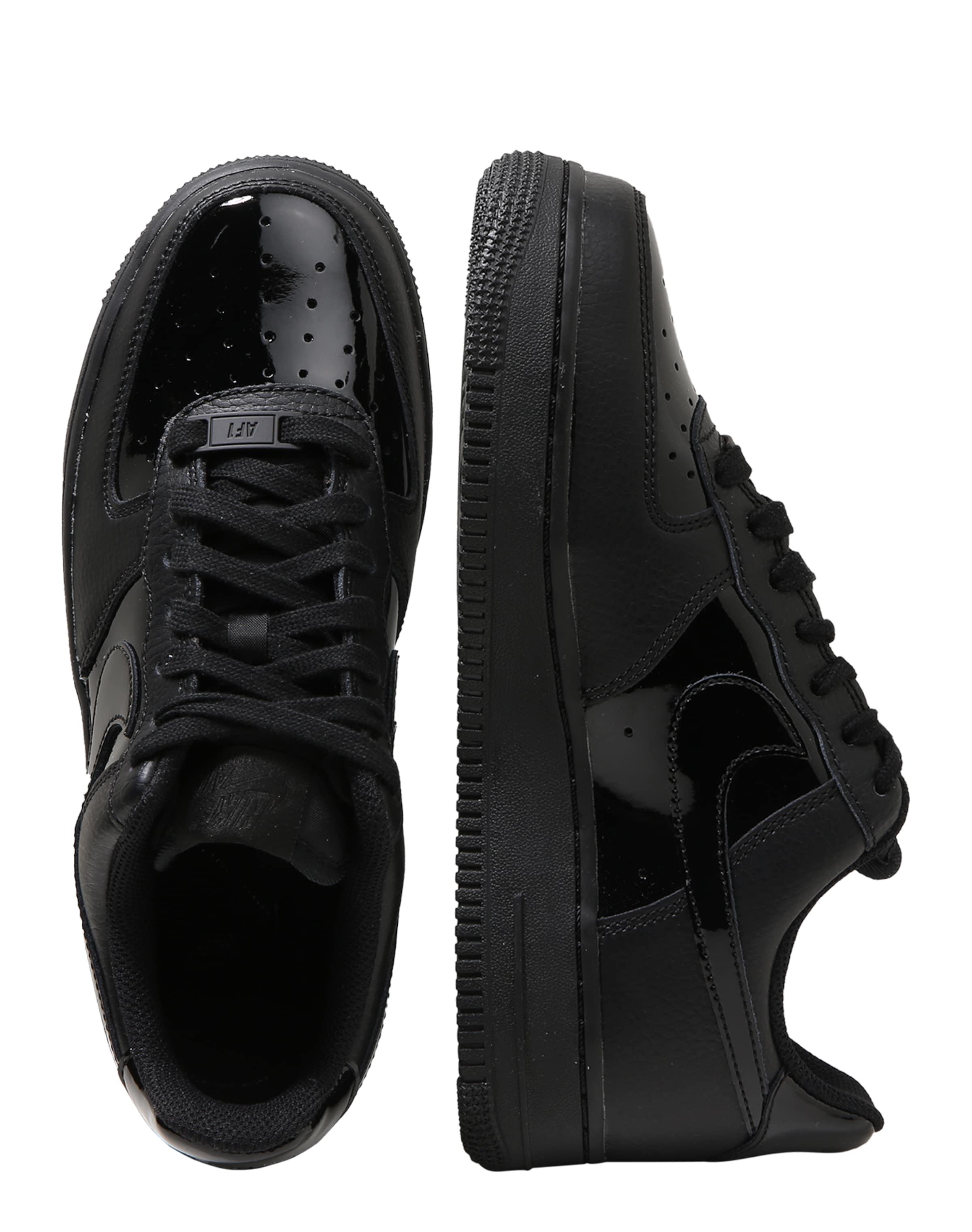 Spielraum Kosten Spielraum Fälschung Nike Sportswear Sneaker Low 'Air force 1 '07' Günstig Kaufen Verkauf Freiraum 100% Authentisch EkW9R