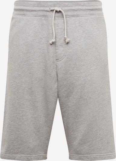 Tommy Jeans Shorts in grau, Produktansicht