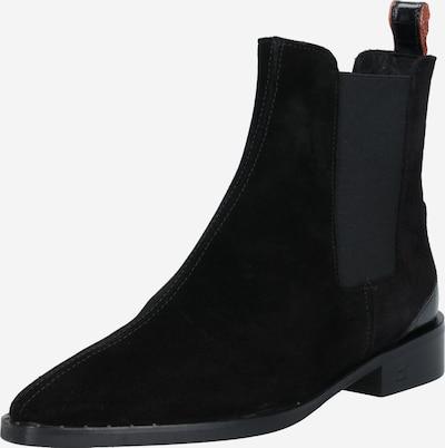 SCOTCH & SODA Chelsea Boots 'Trona' in schwarz, Produktansicht