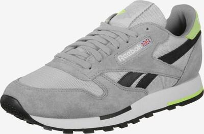 REEBOK Schuhe ' Classic Leather MU ' in grau, Produktansicht