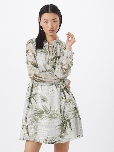 Ted Baker Kleid 'Glimmah' in creme / mint, Modelansicht