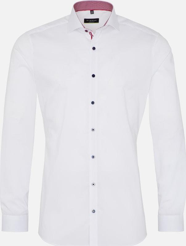 ETERNA Hemd in weiß  Neu in diesem Quartal