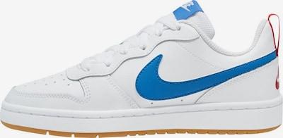 Nike Sportswear Sneaker 'Court Vision' in blau / rot / weiß, Produktansicht