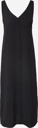 EDITED Kleid  'Celina' in schwarz, Produktansicht