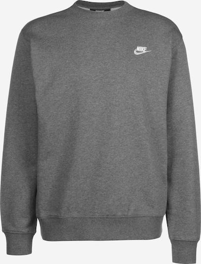 Nike Sportswear Sweater  Sportswear Club  in graumeliert Y0yjYy0V