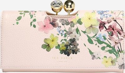 Ted Baker Geldbörse 'Pergola Bobble Matinee' in rosa, Produktansicht